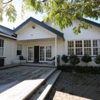 Westlands Lodge