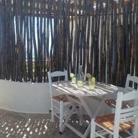 KYMA Apartments - Naxos Agios Prokopios