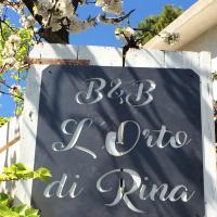L'Orto di Rina