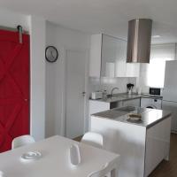 Apartamento Galeon 100 metros playa