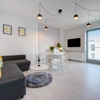 Dom & House - Apartments Nadmorze Estate
