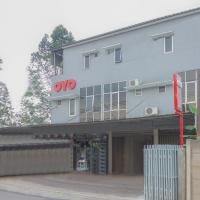 OYO 390 77 Residency