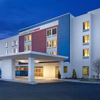 SpringHill Suites by Marriott Fort Wayne North