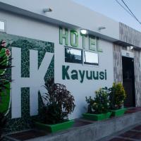 Hotel Kayuusi