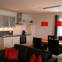 Comfortabel appartement bij Winterberg 74