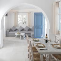 Casa Centro in Mykonos Town by iTravelhome