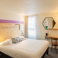 greet Hotel Beaune