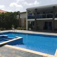 Villa 4bd Cocotal