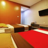 Eve Hotel Bandung