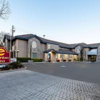 Clarion Inn Silicon Valley