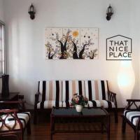 The Upper Room - Janda Baik, Bukit Tinggi, Genting
