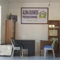 ALONA BUSINESS PENSIONNE