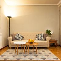 Tu apartamento cerca de Plaza Castilla