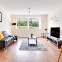 Sapphire Luxury Apartments - Central Birmingham