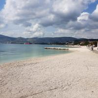 Apartment Radić-perfect location for summer activities