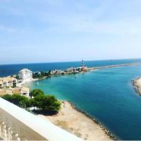 Mar Menor, La Manga Strip/Best view + Pool