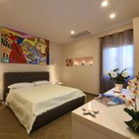 Pop Art Exclusive Rooms