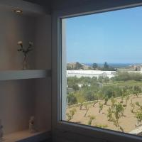 Andrielos Apartments