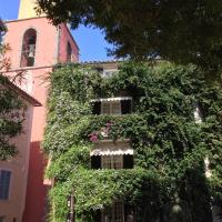 Appartement de charme au coeur de Saint-Tropez
