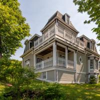 Tower House by Lunenburg Vacation Homes