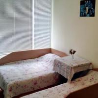 Апартамент Флора - гр.Приморско ММЦ