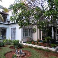 Casa Sandra VEDADO