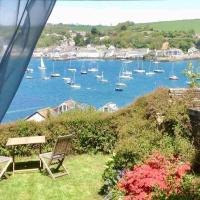 Harbour Cottage, Falmouth