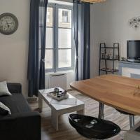 Appartement au cœur du centre ville de Blois