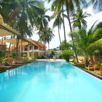 Coconut Garden Mui Ne