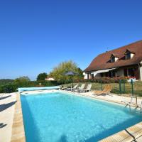 Comfortable Villa in Rocamadour With Private Swimming Pool