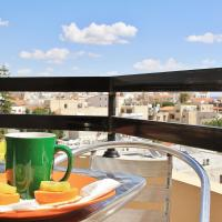 Ria court apartment for 3 persons