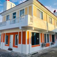 Casa Playa dorada