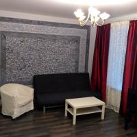 Апартаменты на Камской