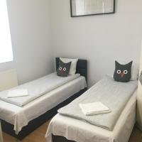 KFiP Quad Room