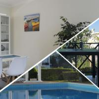 Holiday in the Algarve - Tavira Garden T1