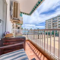 Holidays2Malaga Promenade & Parking & Terrace
