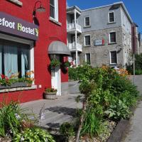 Barefoot Hostel - Women Only