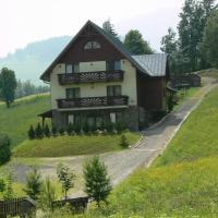 Rekreačný dom Chata Piero