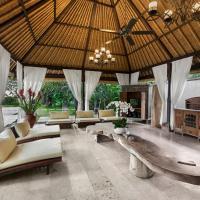 Villa Pantai Karang, hôtel à anur