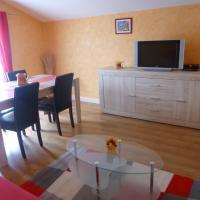 Appartement au coeur du pays basque : vue superbe