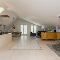 Spacious Apartment In Ouddorp.With Balcony