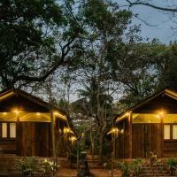 Namaste Jungle - A Boutique Homestay