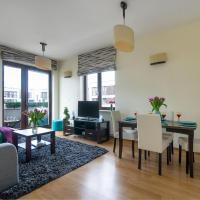 Royal Wilanów Unique Apartment