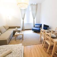 Vienna Living Apartments - Schneidergasse