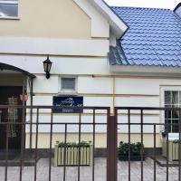 Guest house Shyogoleva