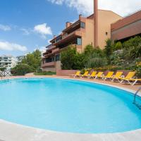 Feels Like Home Cascais Balcony Apartment with Pool