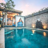 Ipian Villa Private Pool