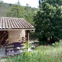 L'olivier ( gîtes Les Peupliers)