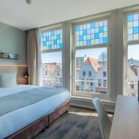 Viesnīca City Hotel Rembrandt pilsētā Leidene