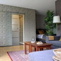 Bed & Breakfast St. Antonius, hotel dicht bij: Luchthaven Eindhoven - EIN, Eindhoven